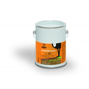 DeckOil Color New Products