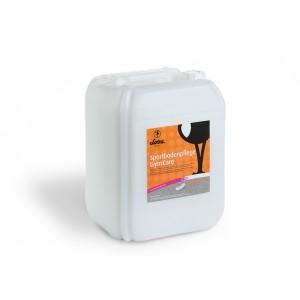 GymCare - Sportbodenpflege New Products