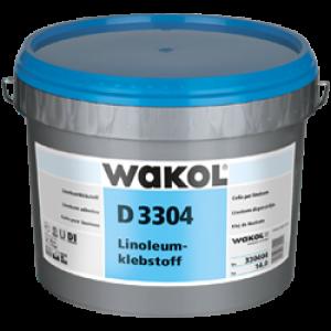 D 3304 Linoleum Adhesive