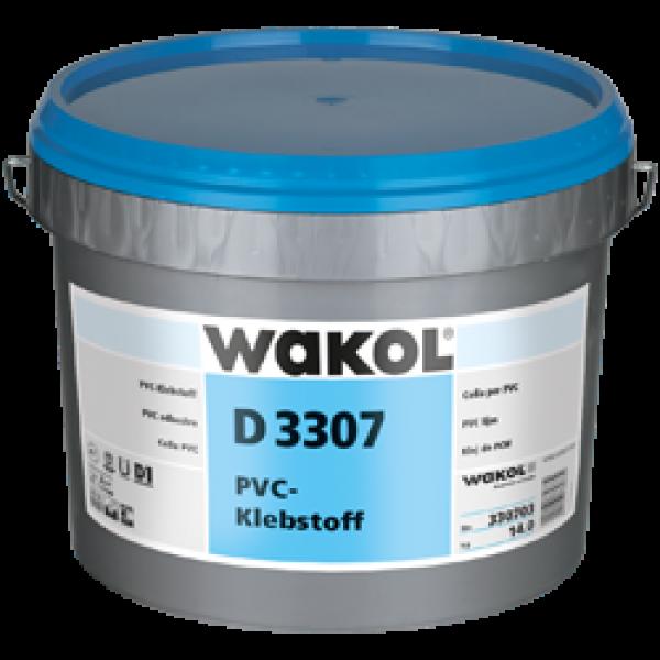 D 3307 PVC Adhesive Bonding pvc/rubber floorings