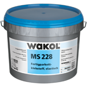 MS 228 Ready-to-lay Parquet Adhesive Elastic