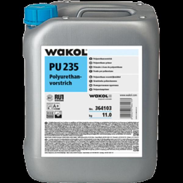 PU 235 Polyurethane Primer Προϊόντα Συγκόλλησης